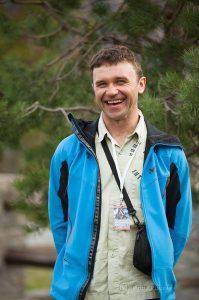 Alexander Gukov