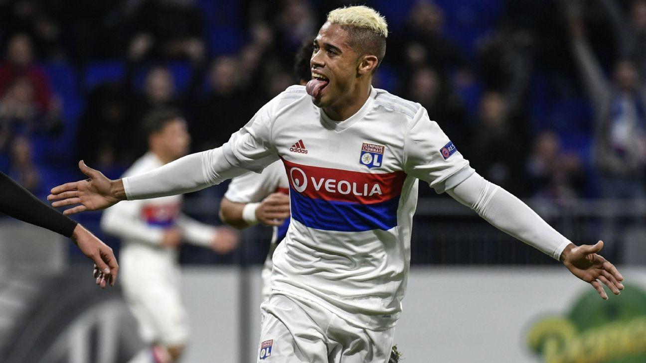 5a46043b5 Football Transfer Rumors  Real Madrid Eye Ligue 1 Star - AllSportsPK