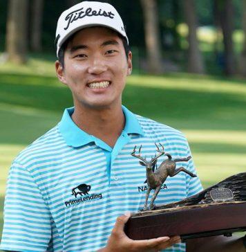 Golf Rankings