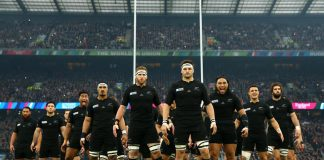 Rugby Rankings