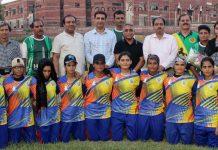 Independence Day Women Pentathlon