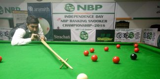 National Ranking Snooker Championship