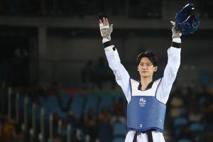 Taekwondo Rankings