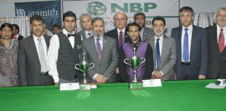 National Ranking Snooker Championship