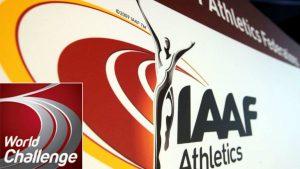 IAAF World Challenge