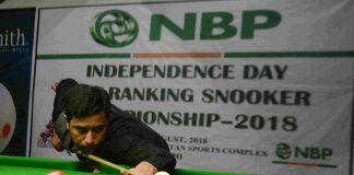 National Snooker Championship
