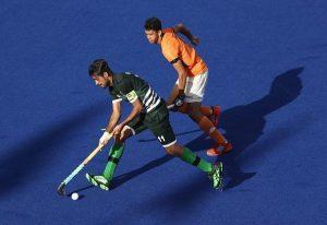 Pakistan Hockey