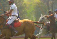 Pakistan National Polo