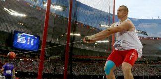 IAAF Hammer Throw Challenge