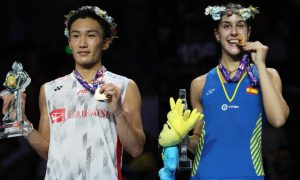 World Badminton Championships