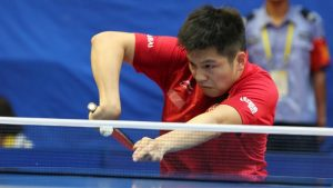 Table Tennis Rankings