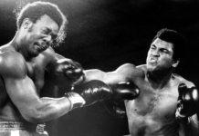 Greatest Boxers