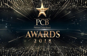 Pakistan Cricket Awards