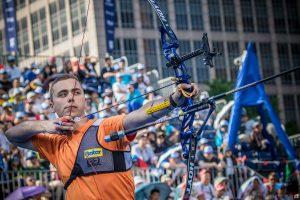 Archery Rankings