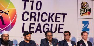 T10 League