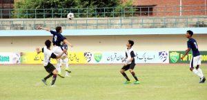U-15 Boys Football Cup