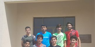 Asian Junior Individual Squash Championship