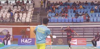 Dubai Junior International Series