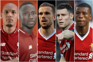 Liverpool'