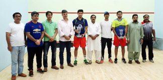 Punjab National Senior Squash Championship