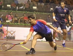 Pakistan International Squash