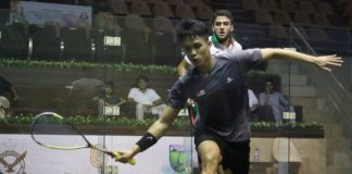 Pakistan International Squash