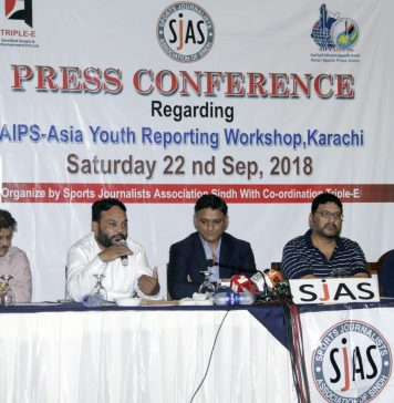 Sports Reporting Workshop
