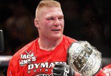 UFC Heavyweight Champions
