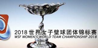 Women's World Team Squash Championship