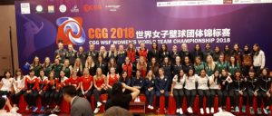Women's World Team Championship