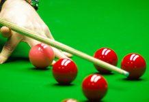 Asian Team Snooker Championship