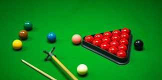 Asian Team Snooker Championship