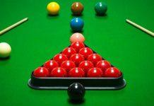 Asian Team Snooker Championship 2018