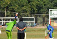 T20 Blind Cricket Trophy