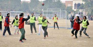 Punjab Inter-Tehsil Annual Sports Event