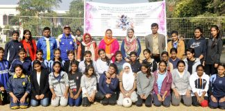Punjab Inter-Tehsil Annual Sports Event