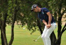 CNS Open Golf Championship
