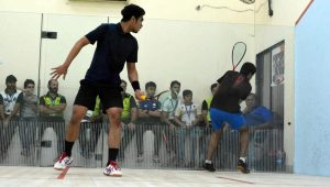 International Men Squash Championship