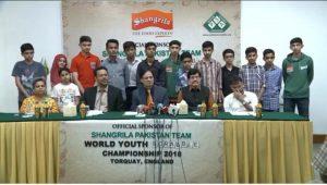 World Scrabble Championships