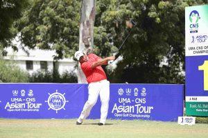 Asian Tour Open Golf Championship