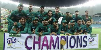 Pakistan Vs Australia