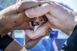 World Beach Wrestling Championship