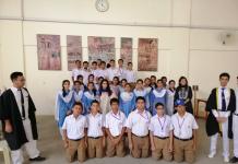 Parsi High School Chess Championship