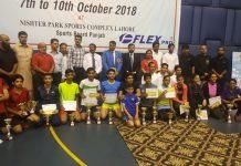 Punjab Junior Badminton Championship