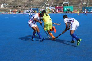 All Pakistan Hockey Championship