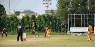 T20 Blind Cricket Trophy