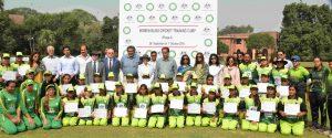 Women's Blind Cricket 1