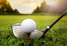 Governors Cup Golf Tournament