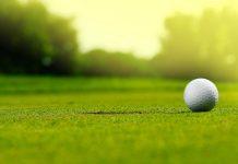 Manzoor Hussian Memorial Golf Trophy