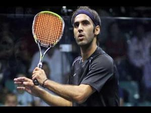 International Men Squash Championship